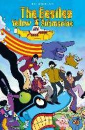 The Beatles Yellow Submarine Lee Minoff, Paperback