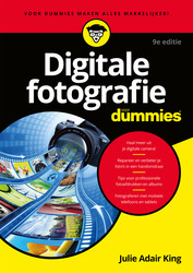 Digitale fotografie voor...