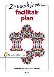 Zo maak je een facilitair plan Ronald, Ebook