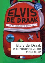 Elvis de Draak en de...