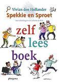 Spekkie en Sproet zelf lees...