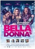 Bella Donna's, (Blu-Ray)