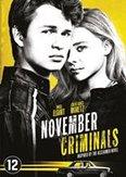November criminals, (DVD)