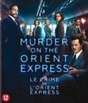 Murder on the Orient...