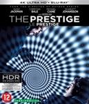 Prestige, (Blu-Ray 4K Ultra...