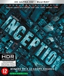 Inception, (Blu-Ray 4K...