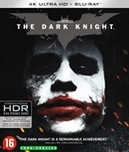Dark knight, (Blu-Ray 4K...