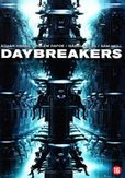 Daybreakers, (DVD)