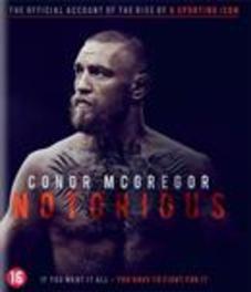 CONOR MCGREGOR: NOTORIOUS DOCUMENTARY, Blu-Ray