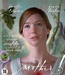 Mother!, (Blu-Ray)