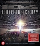 Independence day, (Blu-Ray)