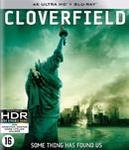 Cloverfield, (Blu-Ray 4K...