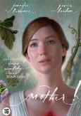 Mother!, (DVD) BILINGUAL /CAST: JENNIFER LAWRENCE, JAVIER BARDEM
