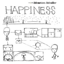 HAPPINESS SEBASTIEN SCHULLER, CD