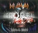 MIRRORBALL -.. -CD+DVD- .....