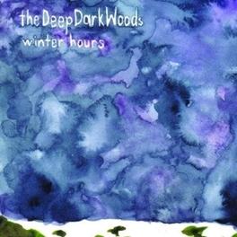 WINTER HOURS 'TINDERSTICKS MEETS NEIL YOUNG' Audio CD, DEEP DARK WOODS, CD