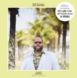 AOR -DELUXE- ED MOTTA, CD