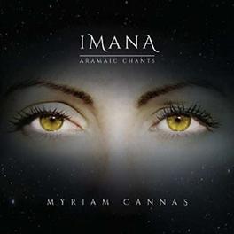 IMANA MYRIAM CANNAS, CD