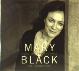 DOWN THE CROOKED ROAD FT. IMELDA MAY/JOAN BAEZ MARY BLACK, CD