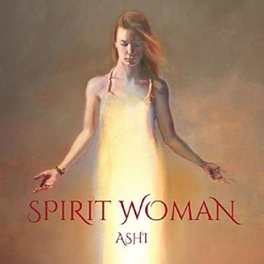 SPIRIT WOMAN FRANCIS PERRY, CD