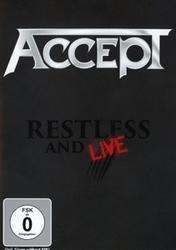 RESTLESS & LIVE (AMARAY)