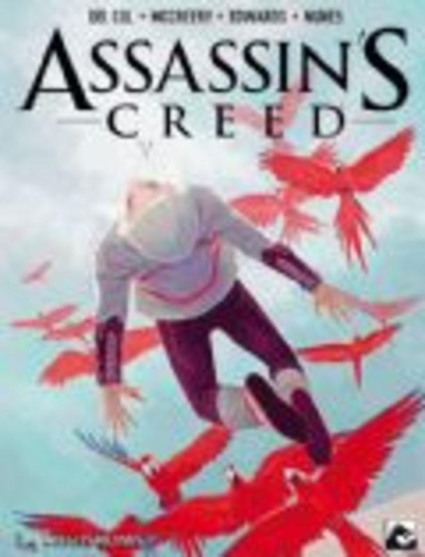 Assassin's Creed: Thuiskomst 1/2 (Edwards, Nunez, Del Col, McCreery) Paperback Assassin's creed, BKSTSPER