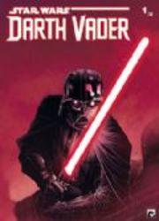 Star Wars Darth Vader 13. De uitverkorene - Deel 1 (Soule, Camuncoli) 48 p.Paperback