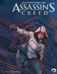 Assassin's Creed: Thuiskomst 2/2 (Edwards, Nunez, Del Col, McCreery) Paperback