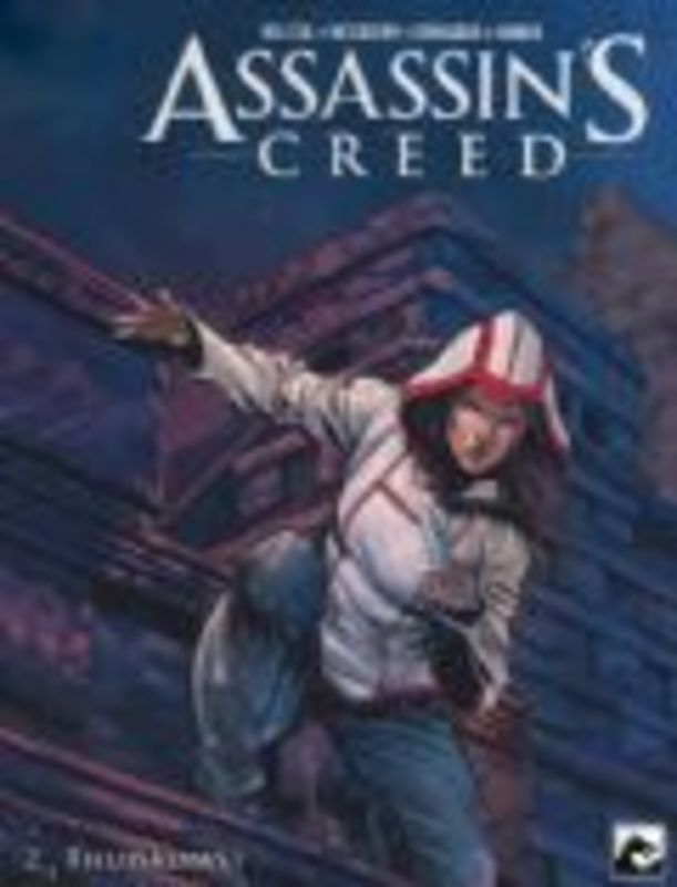 Assassin's Creed: Thuiskomst 2/2 (Edwards, Nunez, Del Col, McCreery) Paperback Assassin's creed, BKSTSPER