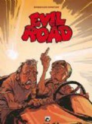 Evil Road (Monferey) Hardcover