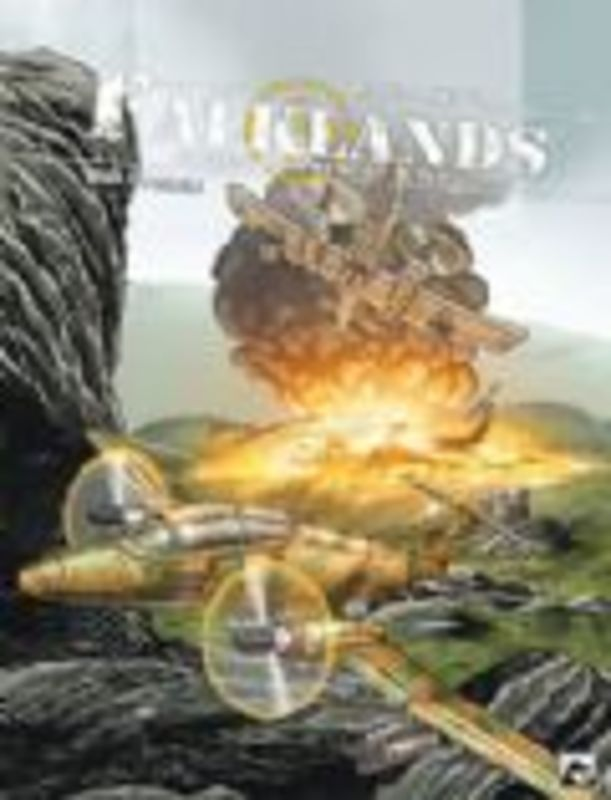 Falklands 2. Pucara (Barron, Taborda) Hardcover Falklands, Barron, Nestor, BKSTSPER