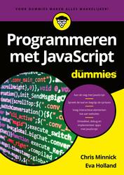 Programmeren met JavaScript...
