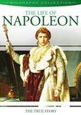 Life of - Napoleon, (DVD)