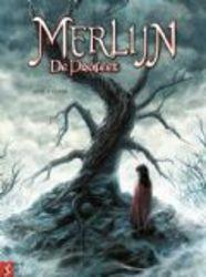 Merlijn de Profeet 3. Uther (Istin, Vukic, Jacquemoire) Hardcover