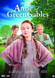 Anne of Green Gables 1, (DVD)