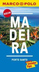 Madeira / Porto Santo Marco...