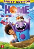 Home, (DVD)