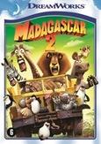 Madagascar 2, (DVD)