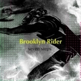 SEVEN STEPS -DOWNLOAD- BROOKLYN RIDER, Vinyl LP