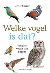 Welke vogel is dat?