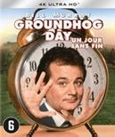 Groundhog day, (Blu-Ray 4K...