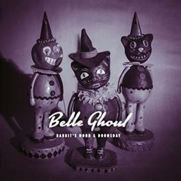 RABBIT'S MOON & DOOMSDAY BELLE GHOUL, Vinyl LP