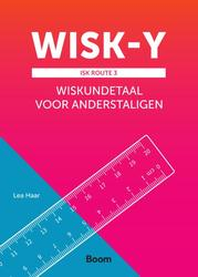 WISK-Y: ISK route 3
