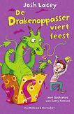 De drakenoppasser viert feest
