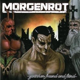 ZWISCHEN FREUND UND FEIND MORGENROT, CD