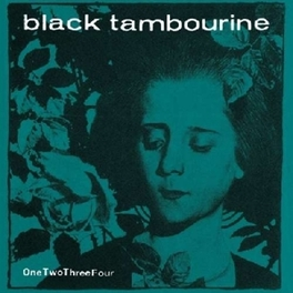 7-ONETWOTHREEFOUR BLACK TAMBOURINE, SINGLE
