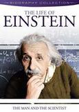 Life of - Einstein, (DVD)