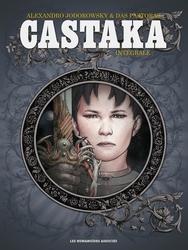 De Metabaronnen Castaka INTEGRAAL