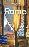 LONELY PLANET ROME 10/E