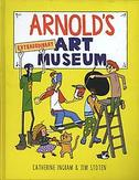 Arnold's Extraordinary Art...